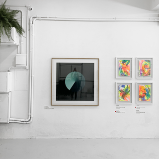 sem título, 2019 Impressão fine art em papel algodão 100cm x 100cm