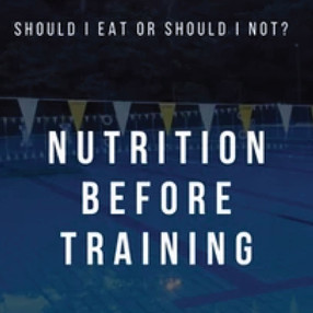 Nutrition Before Training