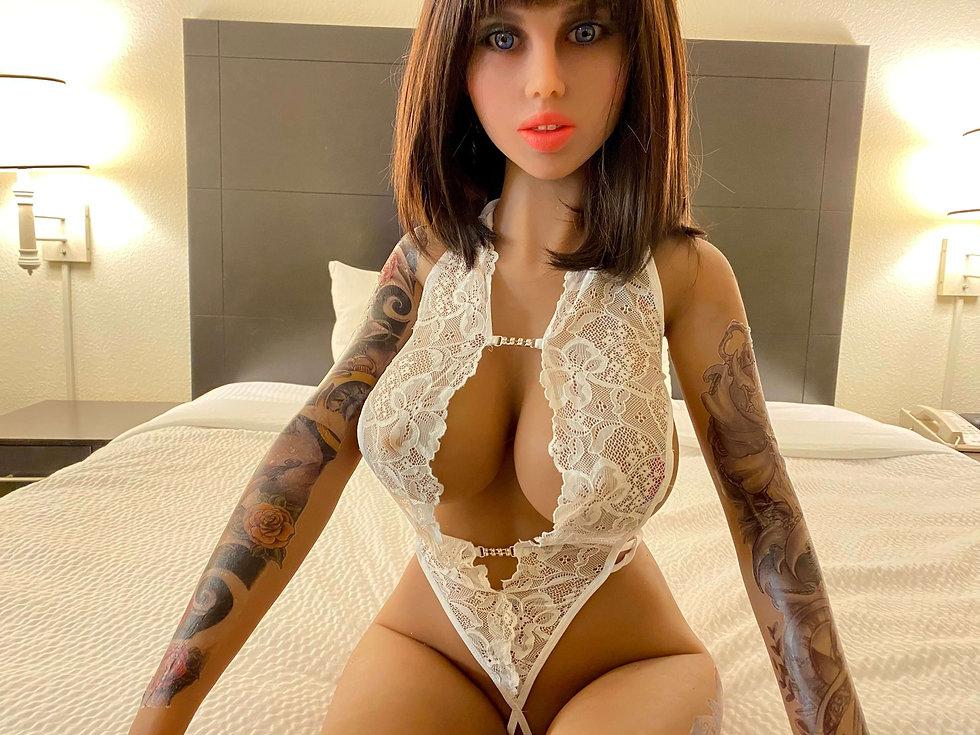 Natasha _ Denver Doll Ltd