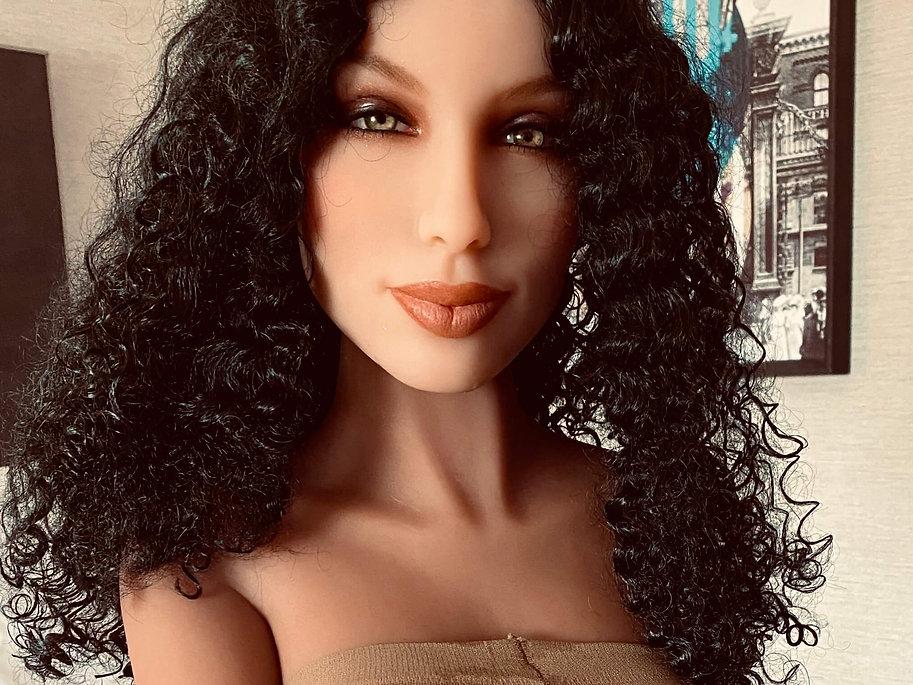Denver Doll Ltd _ Jasmine