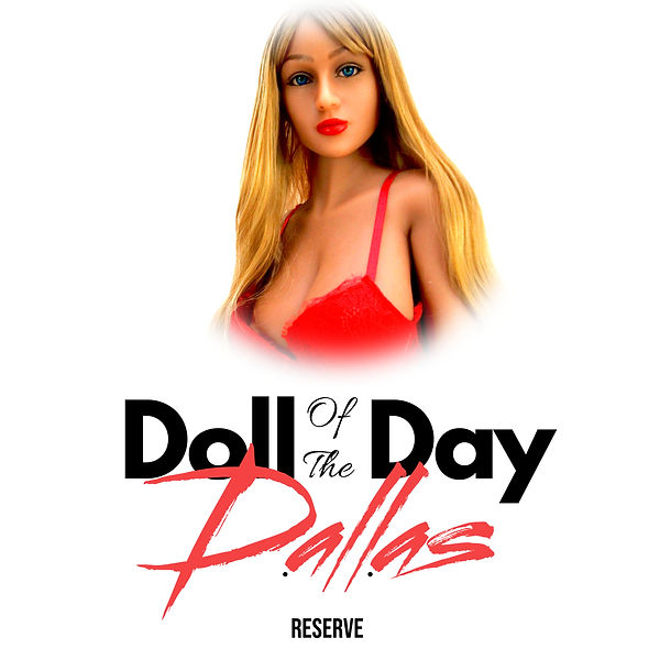 Denver Doll - Doll Of The Day - Dallas