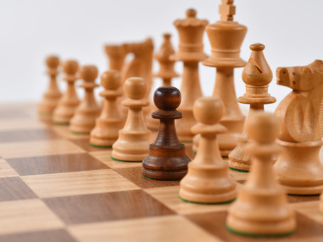 4 Key Ways To Differentiate Yourself From Competitors