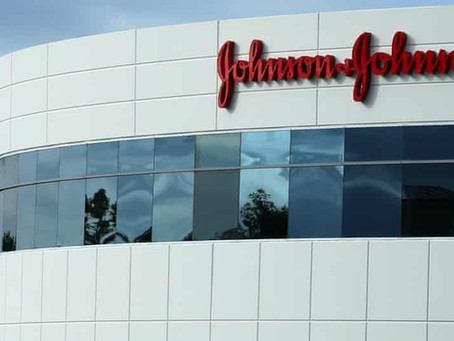 """""""Tremendous Product"""" says James Ulm, IT manager at J&J"""