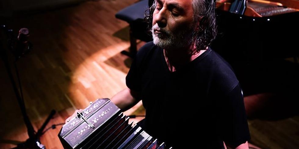Paolo Russo Trio