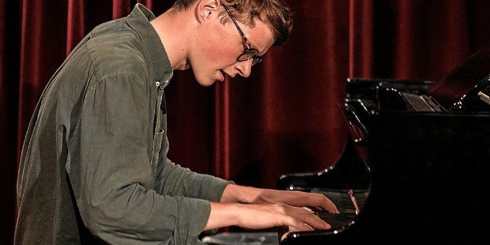 Rasmus Sørensen Trio