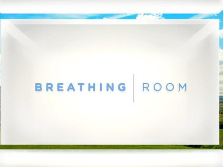 Sunday Service Video - Room to Breathe