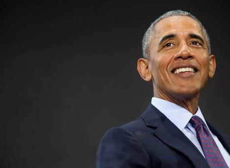 President Barack Obama Writes  Essay On Effecting Real Change After  George Floyd's Killing
