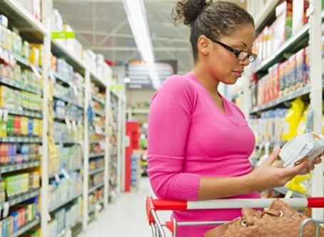 How to Protect Yourself From  Coronavirus When Grocery Shopping