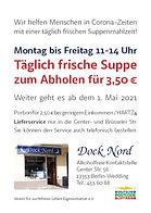 DockNord_Suppenmahlzeit_Postcode-Lotteri