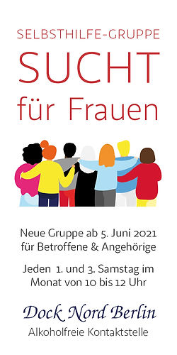 Dock-Nord_Flyer-Frauengruppe-SUCHT-2021.