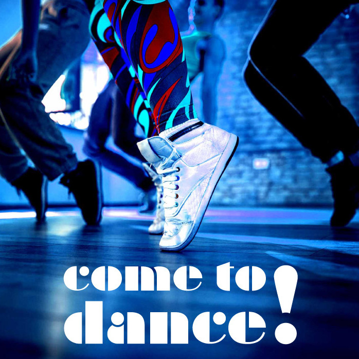 Come To Dance!