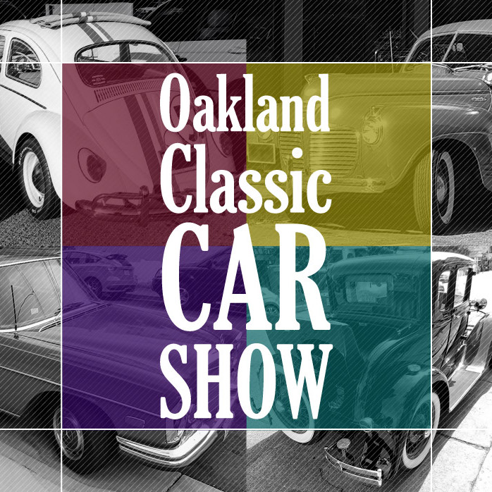 Oakland Classic Car Show