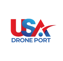 USA Drone Port logo.png