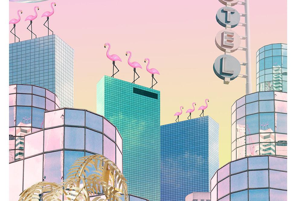 """Plastic City"""