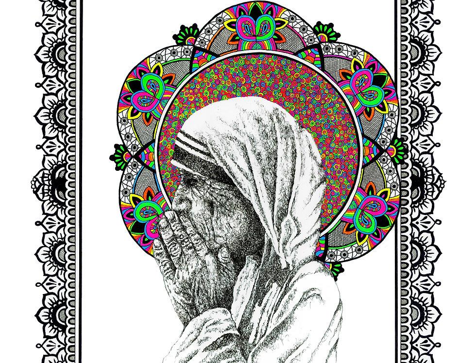 """""""Mor Teresa"""""""