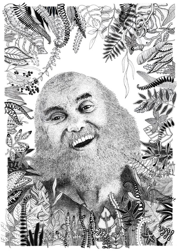 Baba Ram Dass