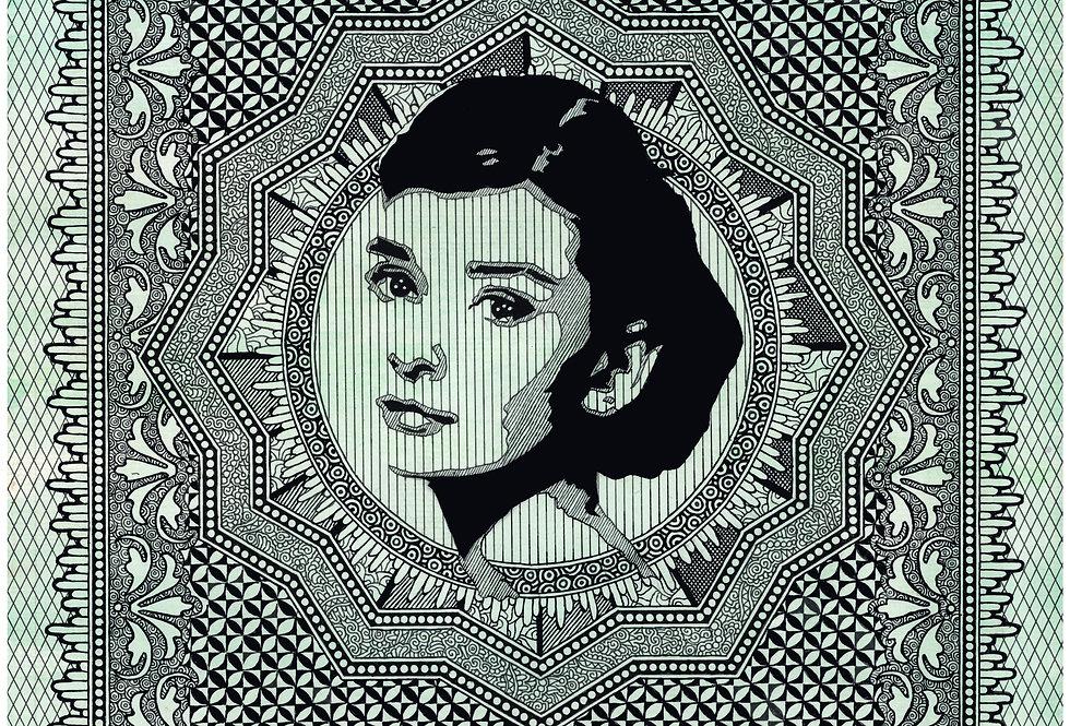 """"""" Green Hepburn"""""""