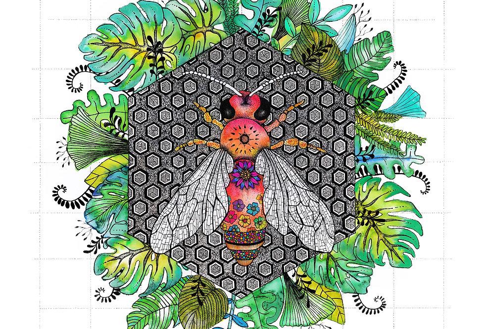 Biens liv
