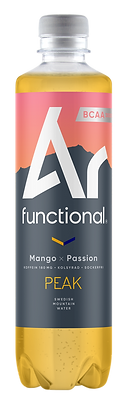 Ár BCAA - Mango Passion