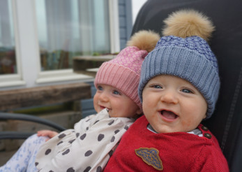rose and lowrie blue pink hat.jpg