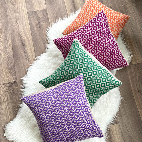 Creel Cushion