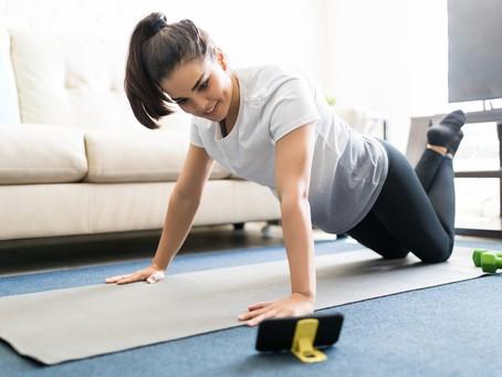 自宅トレーニングにオススメのアイテム
