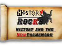 History and the New Ofsted Framework