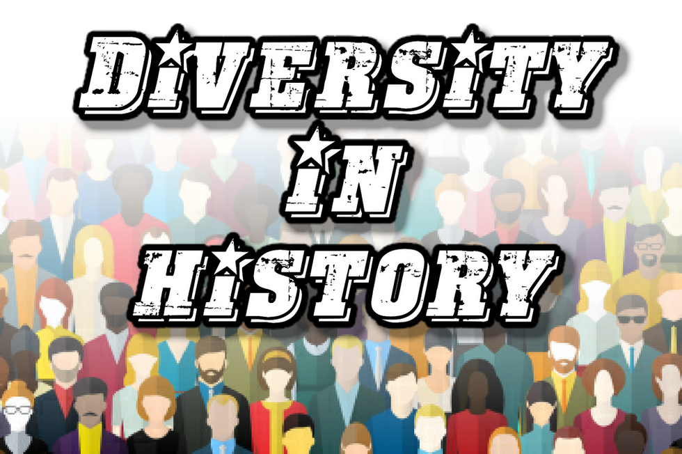 Diversity in the History Curriculum