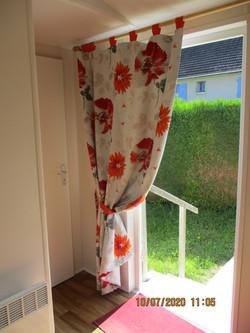 5 rideau porte