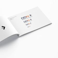 Manual de marca DDN