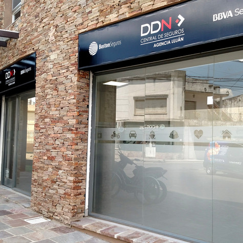 Oficina DDN Lujan