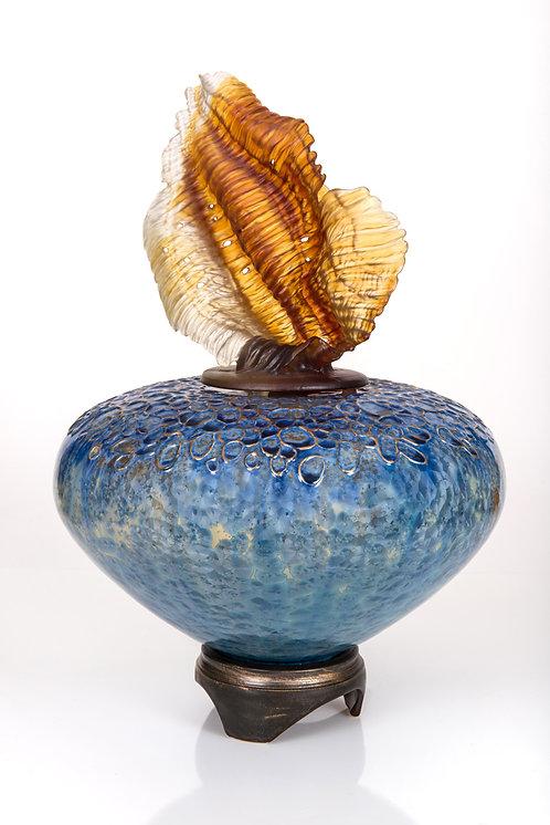 Ocean Echo Amber Sapphire, 2020