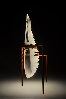 ALEX FEKETE Globula Mina Dua, 2021