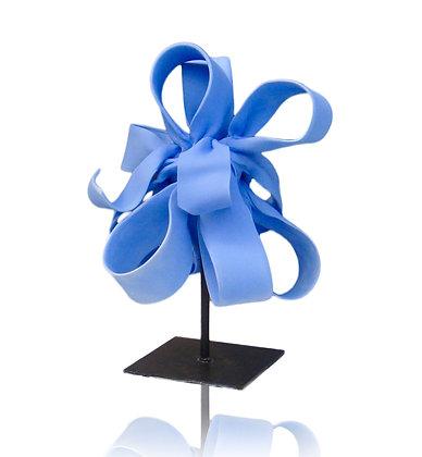 LENORE RAE LAMPI Baby Blue Bling, 2020