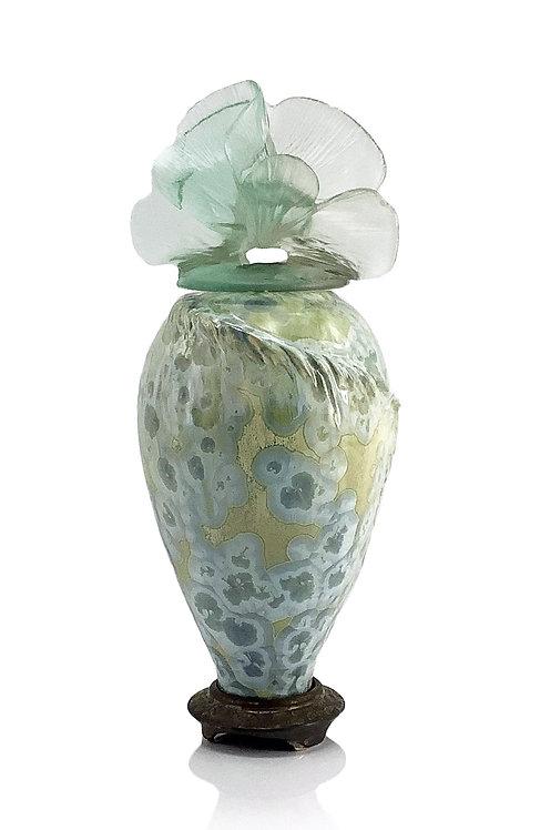 Padma Orchid Aqua, 2020