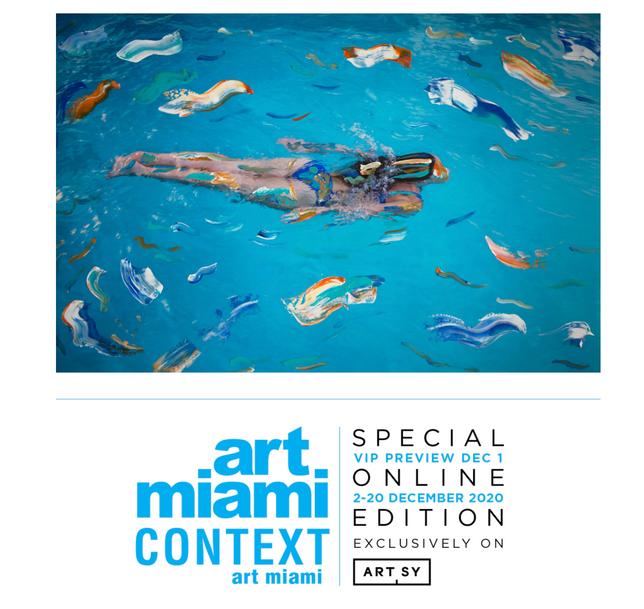 CONTEXT Art Miami | Artsy Online Edition
