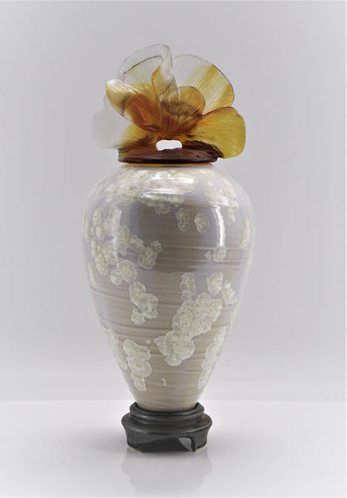 Padma Orchid Ivory Amber, 2020