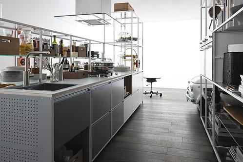 Valcucine Meccanica kuchyň
