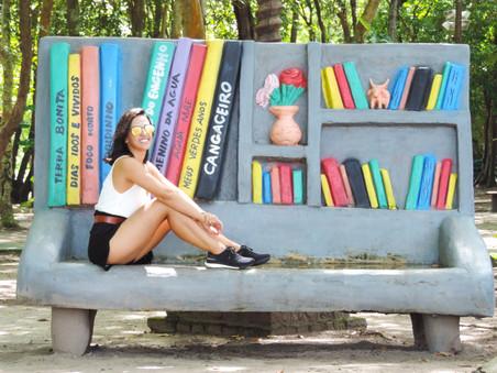 EDUCAÇÃO TODO DIA E EM TODO LUGAR