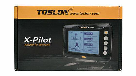 Tolson X Pilot autopilot