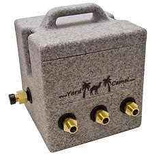 Yard Camel, Portable Irrigation system