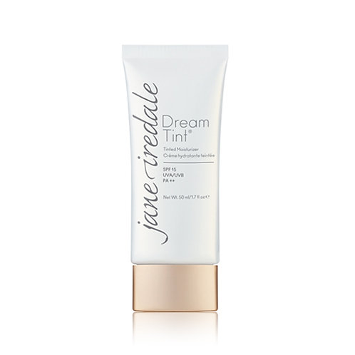 Dream Tint- Tinited Moisturizer