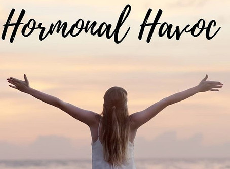 Essential Tips for Surviving Hormone Havoc