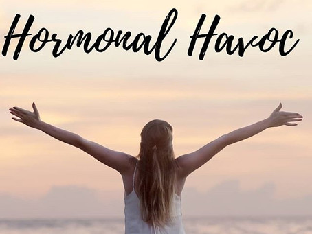 Essential Tips for Surviving Hormone Havoc