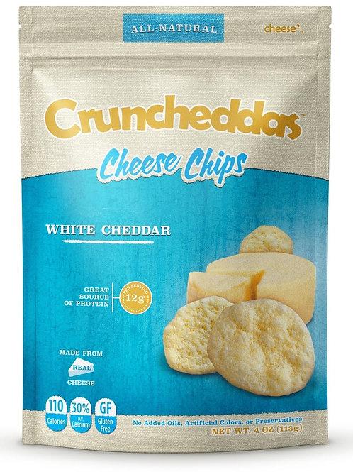 Cruncheddas 4 oz
