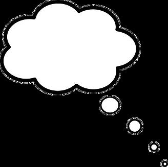 blended learning speech bubble