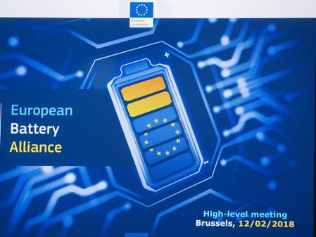 HE3DA členem nové Evropské bateriové aliance