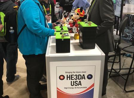 Więcej nowości z CES 2018 w Las Vegas