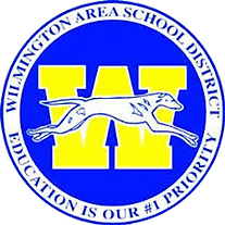 Wilmington Area School District Logo
