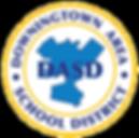 Downington Area School District Logo
